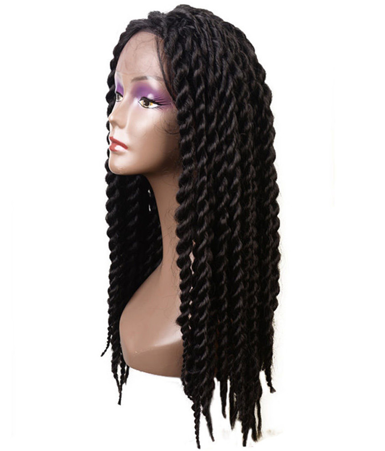 Afro American Hair Extensions Beautiful Short Afro