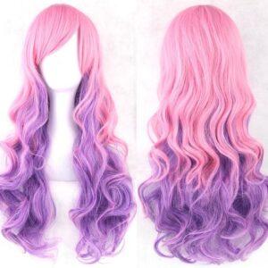 Women Cosplay Wig