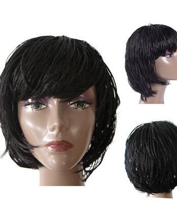 braided bob wigs short