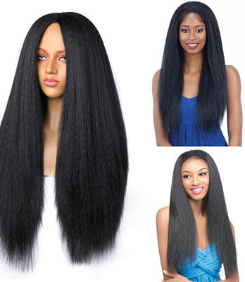 yaki straight wig