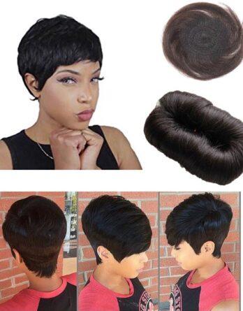 femi hair Janet 28 PCS Human Hair Extension